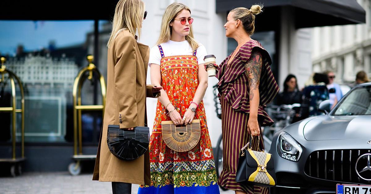 時尚電商Net-A-Porter時裝總監Lisa Aiken告訴妳,今年不能不知道六大趨勢