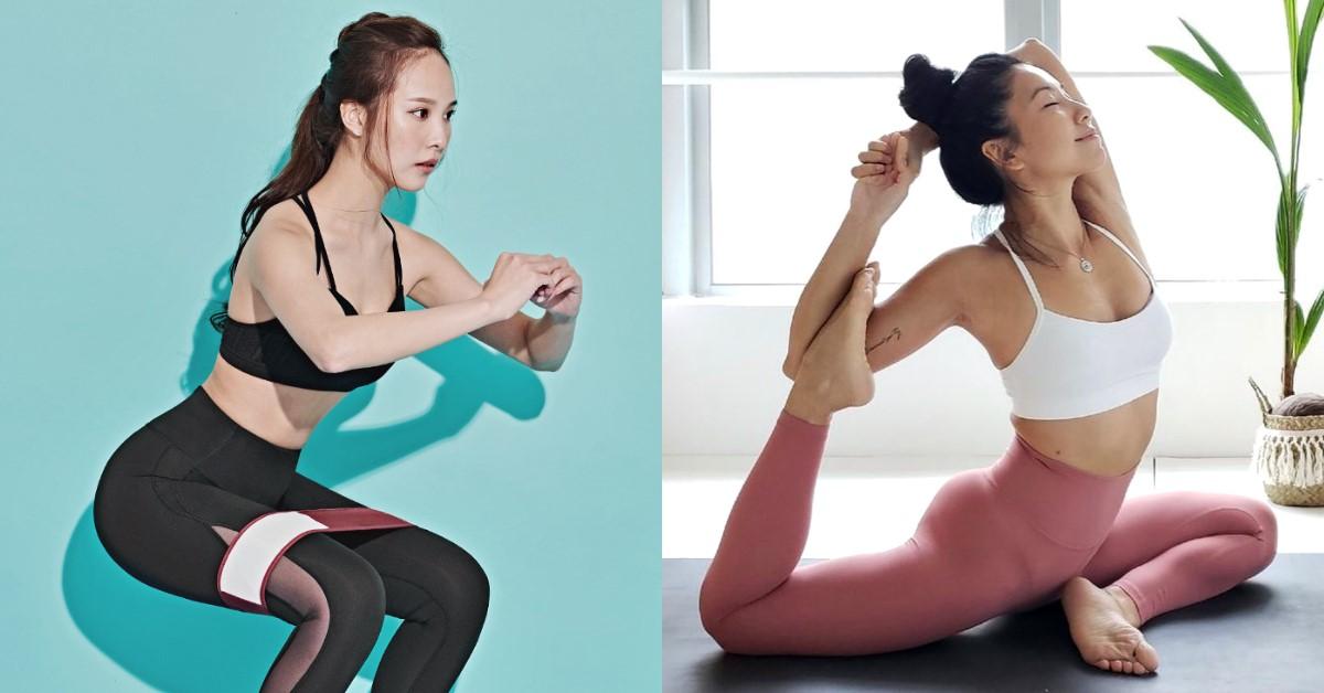 年後減肥關鍵14天!Adidas、Lululemon...居家健身必備器材,免上健身房輕鬆擁有魔鬼身材!