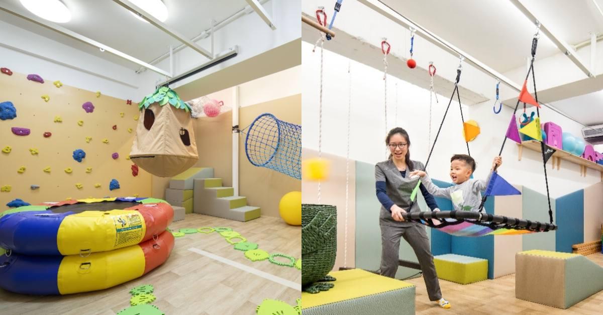 就像遊樂園一樣好玩!台北「安兒康小兒專科診所」5大亮點打造孩童小宇宙!