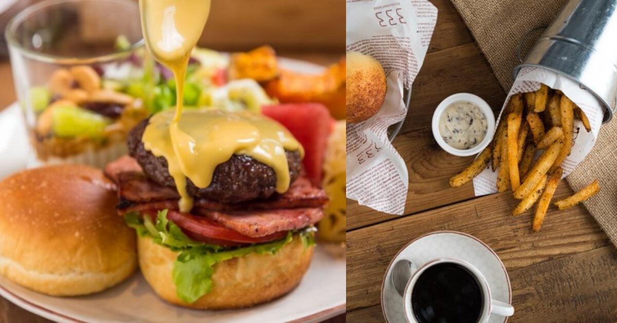 台北5間超人氣早午餐推薦!漢堡、班尼狄克蛋、法式土司讓人口水都要流下來啦!