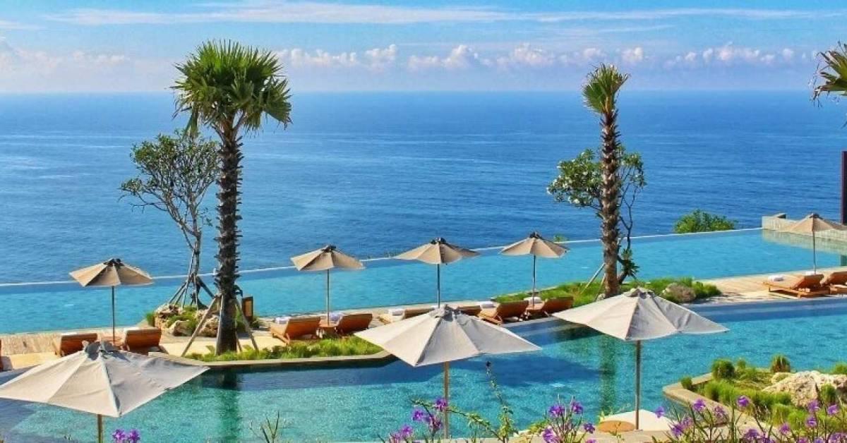 【印尼】峇里島度假村推薦:高級下午茶Buffet、泳池、酒吧等,峇里島五星級度假飯店介紹&評比