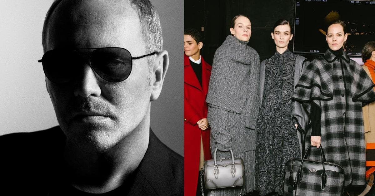 疫情衝擊美國時尚產業,MICHEAL KORS 退出紐約時裝週,兩大策略發表 2021 春夏系列
