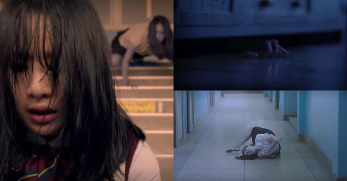 Netfilx《韓國都市怪談》開播,集合8個恐怖短片,鬼月嚇破你的膽!