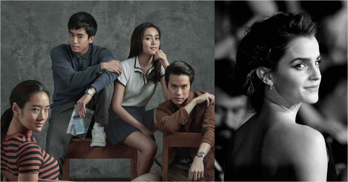 泰國賣座電影《模犯生》將被好萊塢翻拍!資優生女主角小琳誰來演?