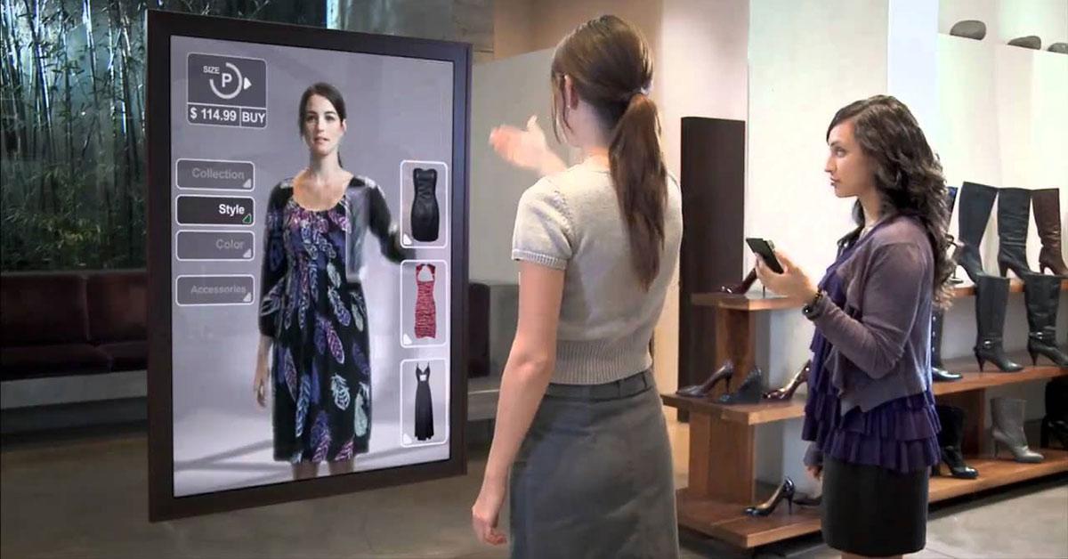 【3C玩時尚】網購買鞋就怕穿了不好看?最新AR應用app直接讓妳一秒試穿!