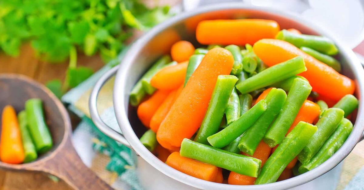 「不吃肉就沒有蛋白質?」決定吃素前,你該考慮清楚的5件事!