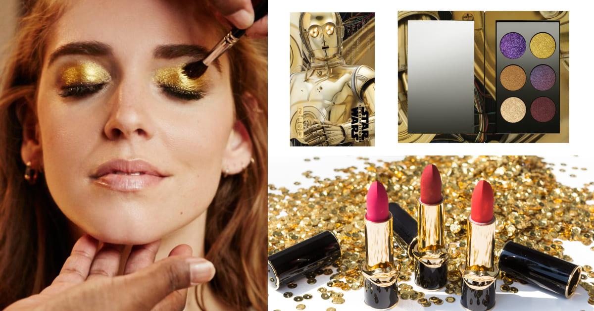 泰勒絲、好萊塢女星都瘋!巨星級美妝Pat McGrath,成年度最具影響力彩妝關鍵是?