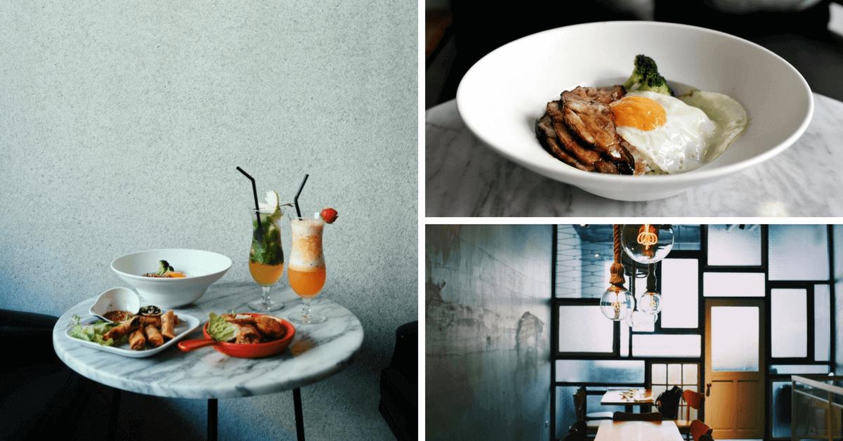 朋友聚會最佳地點!時髦香港餐酒館「TaHoJa」 從港點到叉燒、煎蛋飯都有,調酒咖啡品質也一流
