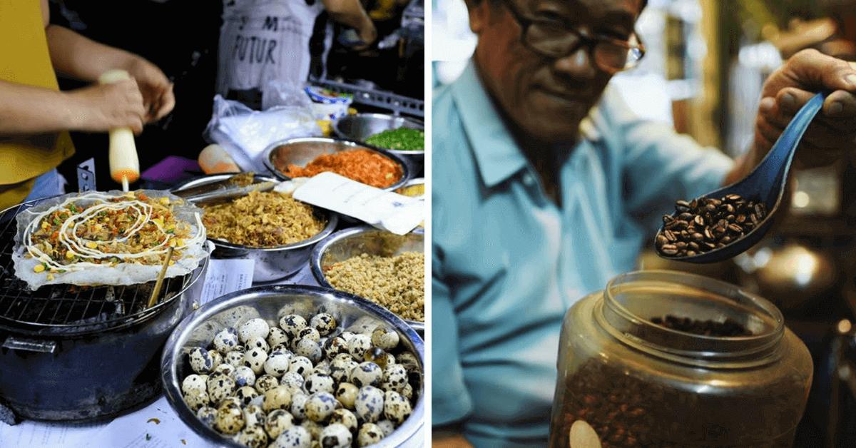 夏日西貢輕便遊!編輯推薦5個在地玩法 不花大錢,也能享受豐盛越南美食與文化