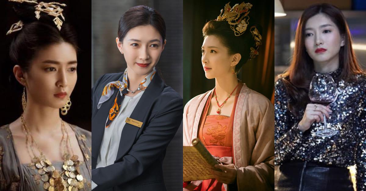 《三十而已》江疏影演藝圈Top 6代表作!闖蕩10多年靠「王漫妮」達到高峰!