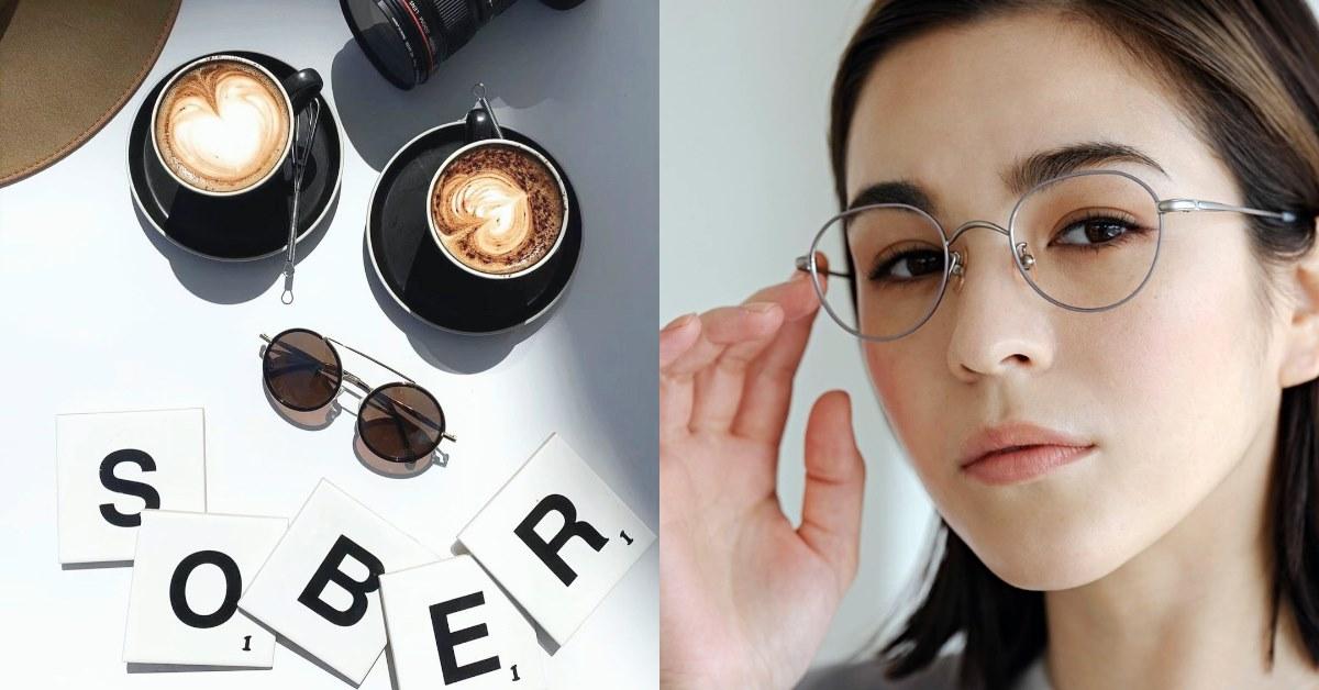 眼鏡怎麼洗?可用熱水嗎?4大禁忌搶先看,這小習慣竟是60%臉頰痘元凶