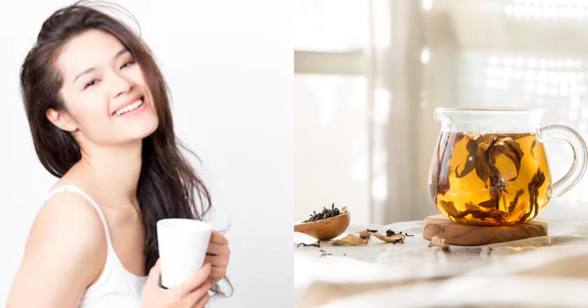 不想再胖了!小草作薑片紅茶+運動 加強循環 春夏瘦一波