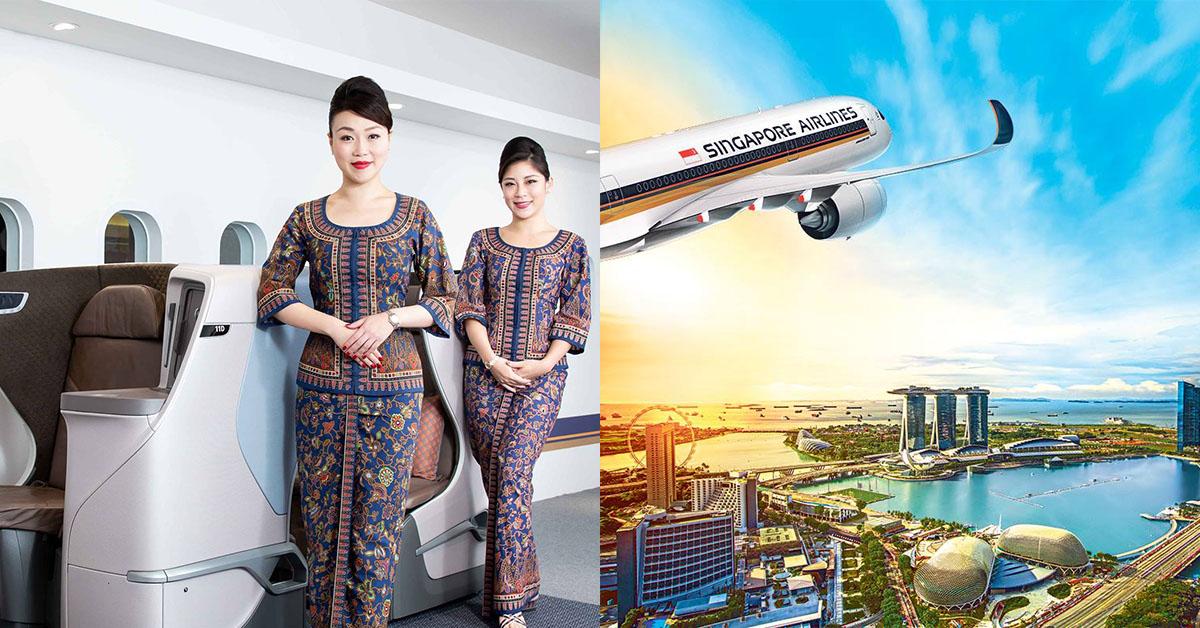 2019全球最佳航空公司名單出爐!台灣「這間」又上榜