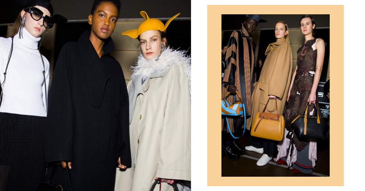 最常讓包「斷貨」的品牌,2019年巴黎時裝周這款新包款最受注目?