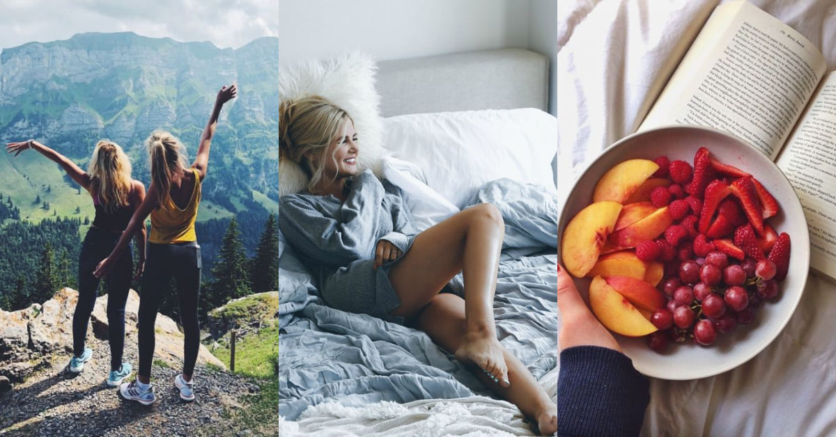 更年期後「爬山」更能凍齡!40歲肚子悶容易胖,日常「飲食+運動」這樣做一周重拾好氣色