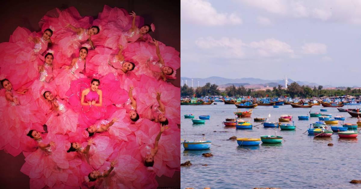 【越南】峴港、會安精選體驗推薦:椰林竹搖船、傳統越南歌舞秀還有奧黛攝影體驗,中越必體驗都在這!