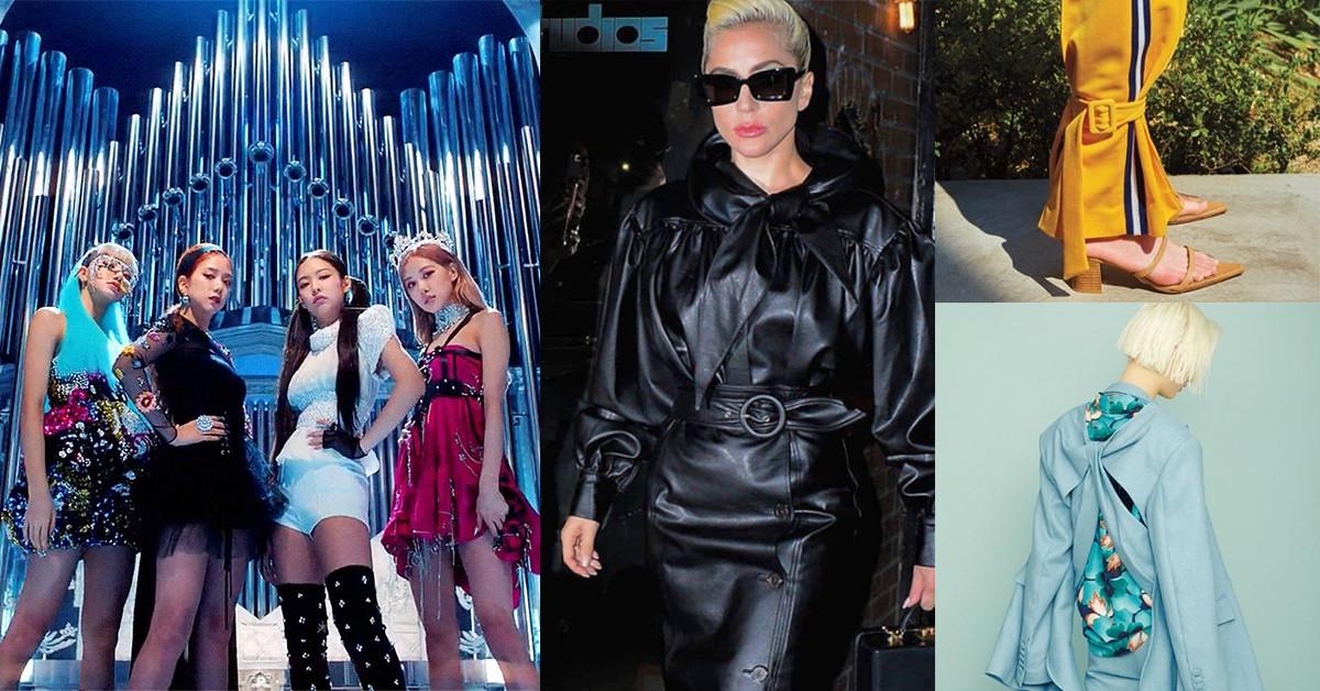 BLACKPINK同款服裝哪裡買?原來是韓牌YCH,Lady Gaga、全智賢、李聖經都熱愛
