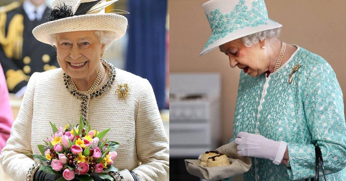 英國女王服裝的時尚大公開,她最愛的包包品牌是居然是?