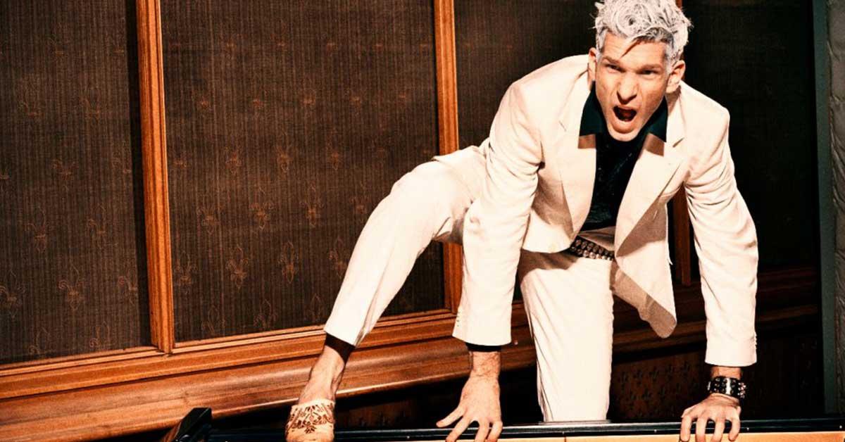 《鋼琴大鬥法》兩大帥氣鋼琴家九月來台競技,翻轉傳統玩出新風貌!