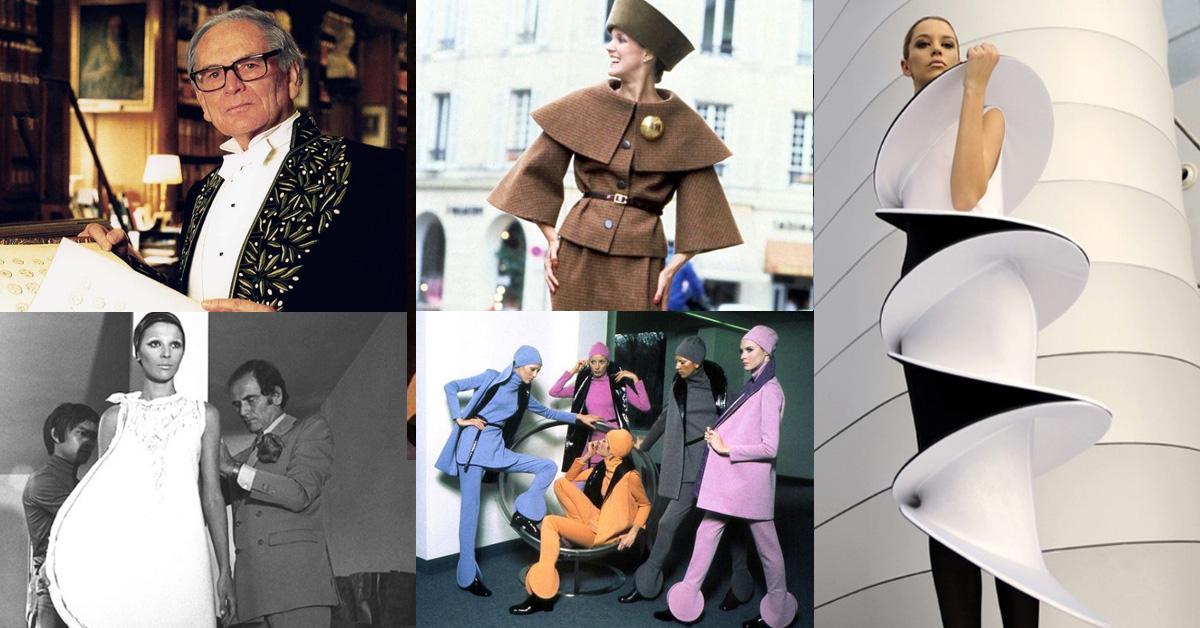 皮爾卡登辭世享耆壽98歲!2020年末時尚圈最大的損失