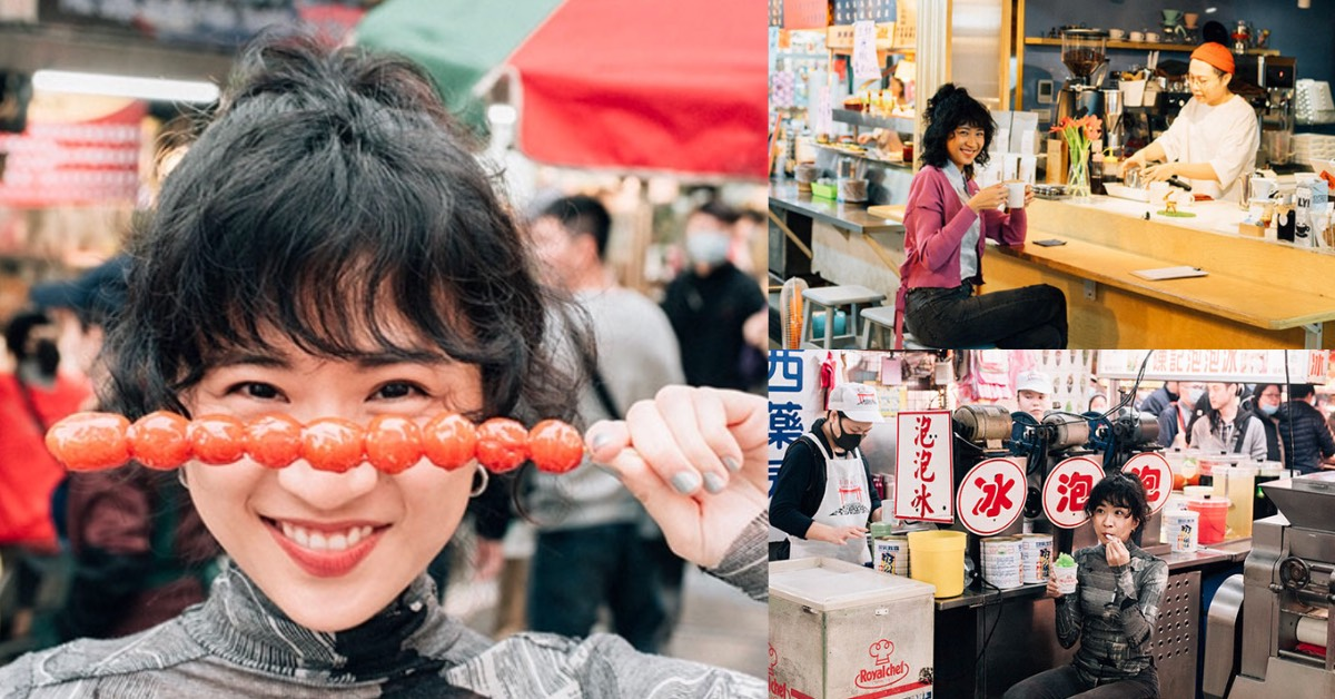 基隆晉升日本人最愛城市!人氣攝影師川島小鳥與9m88「老派時髦約會」拍下港都的魅力