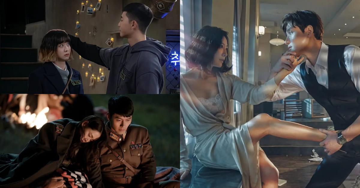 2020上半年韓劇收視率Top 10!《愛的迫降》、《夫婦的世界》與冠軍擦身而過,黑馬竟是「它」