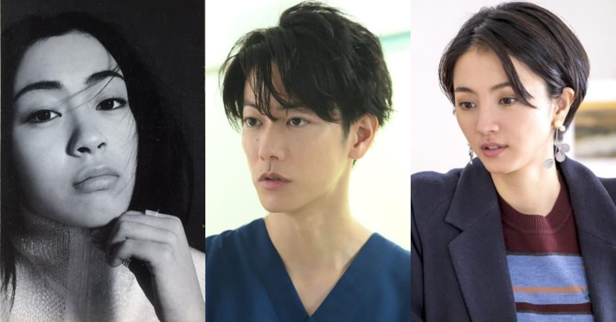 宇多田光〈First Love〉、〈初戀〉演給你看!Netflix日劇《初戀》改編自神曲,亞洲男神佐藤健又要來迷死人