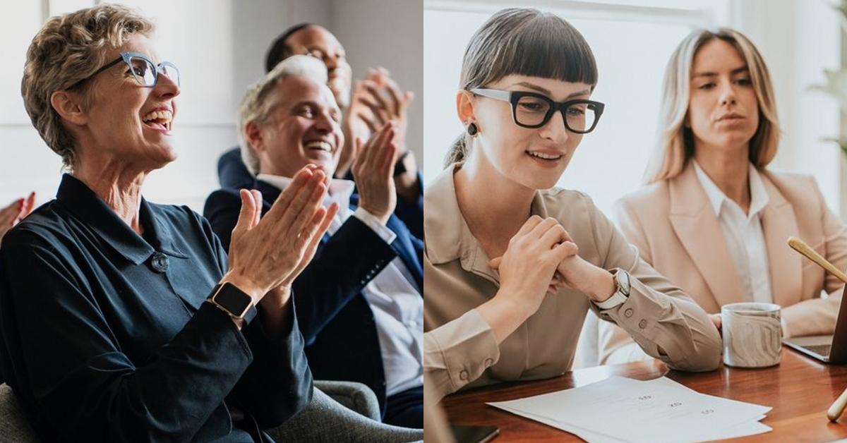職場真的能「有話直說」?緊抓5大溝通元素,員工才敢說真話!