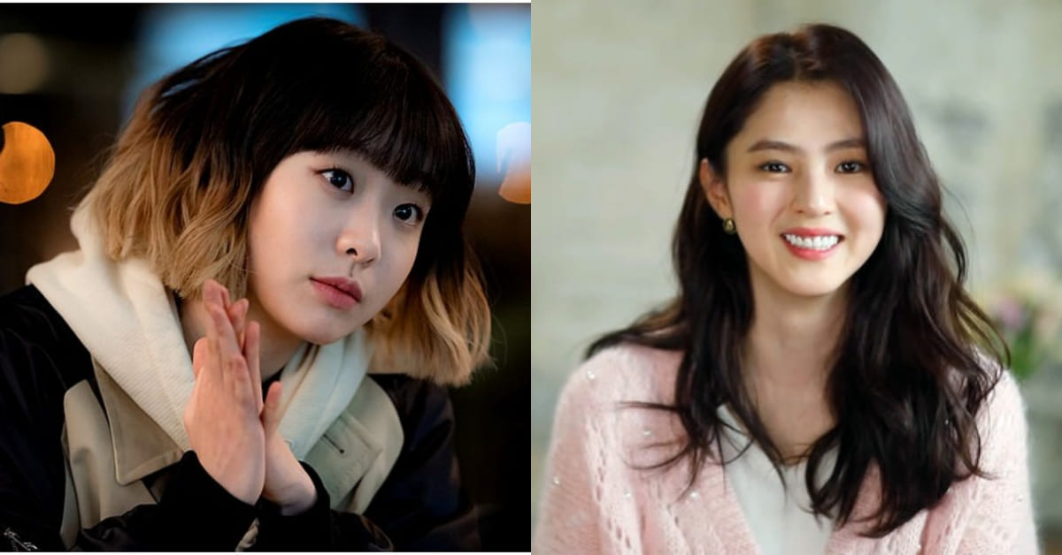 《夫婦的世界》韓素希不是第1? 「2021爆紅女演員」Top5,《Sweet Home》女主角後勢看漲