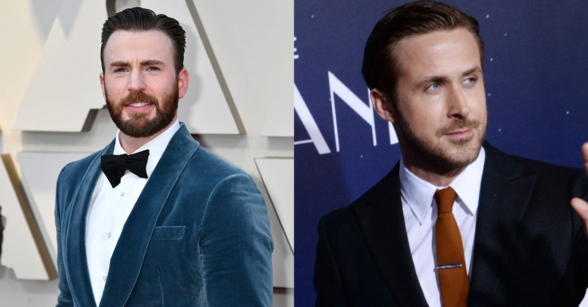 Netflix最新間諜電影!兩大男神「美國隊長」克里斯伊凡、萊恩葛斯林主演,大手筆找來漫威名導加持