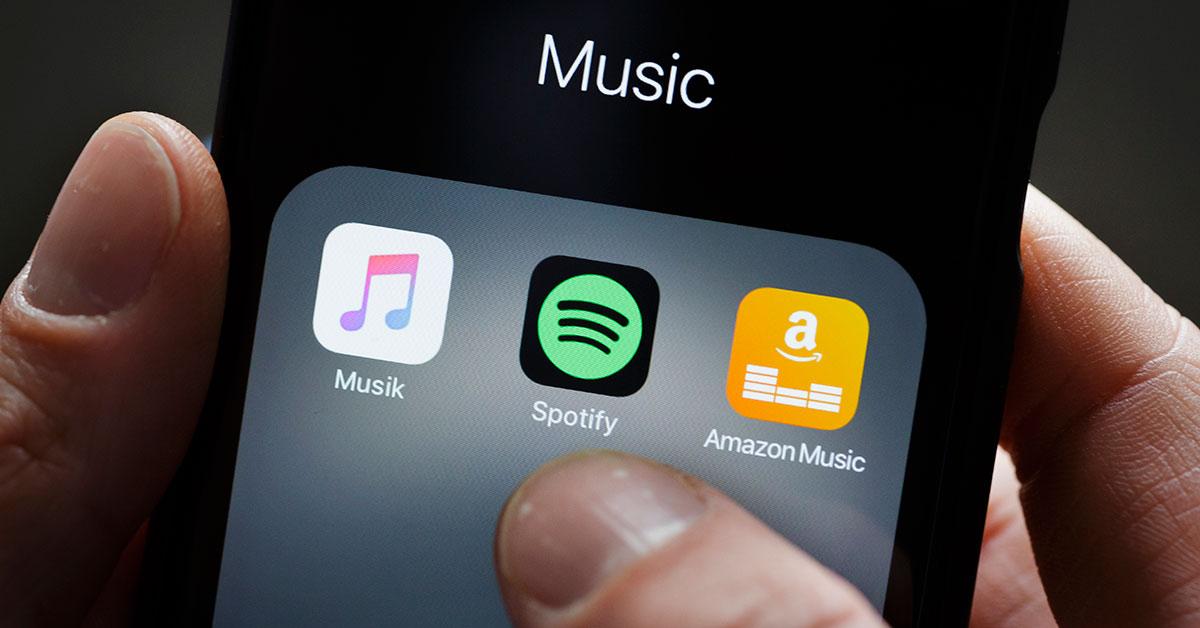 想聽音樂卻不想花錢訂閱Spotify嗎?YouTube將推出免費YouTube Music服務