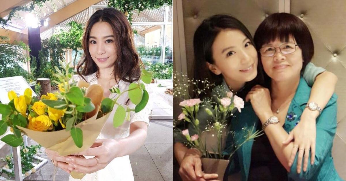 Hebe田馥甄母親節貼心小舉動「這樣做」,照顧好媽媽的健康與美麗才是最棒的禮物!