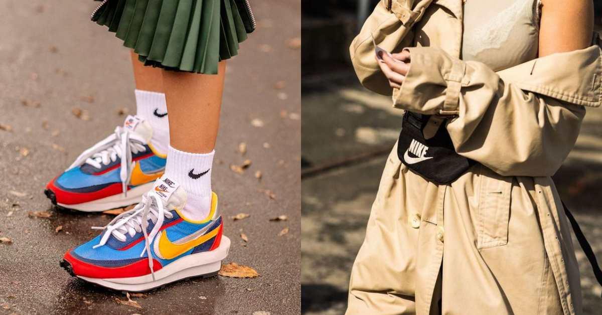 不受疫情影響!Nike蟬聯第6年最有價值的品牌,站穩運動市場原來靠的是這6招
