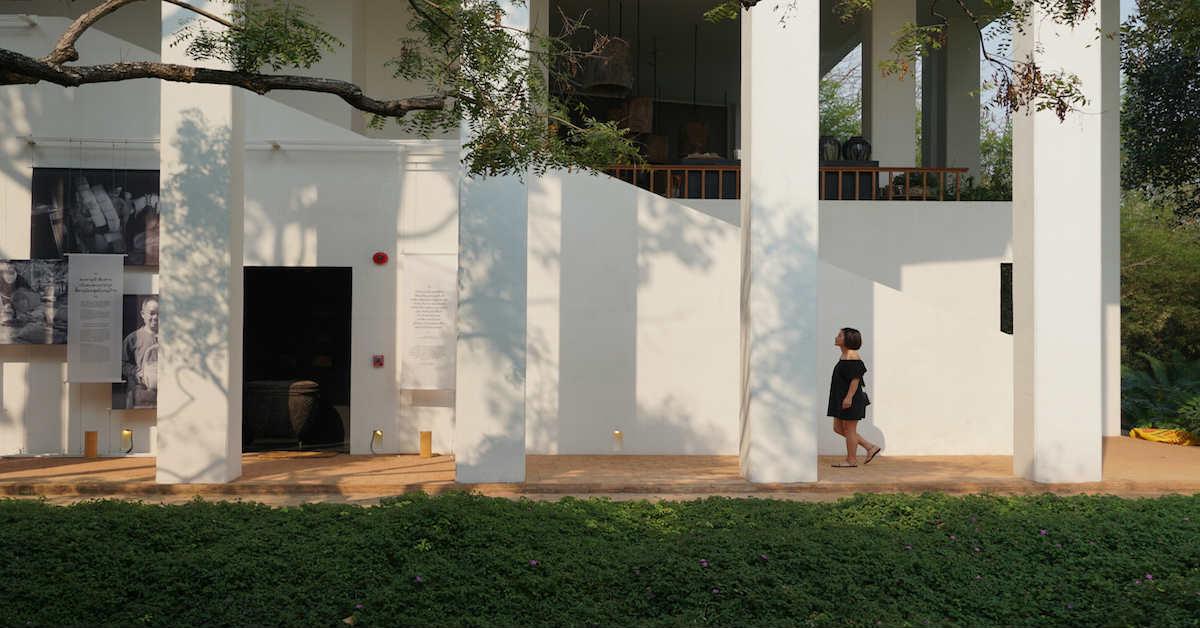 【傑力話家常專欄】Raya Heritage 清邁淨化心靈之旅 靠近與善的距離