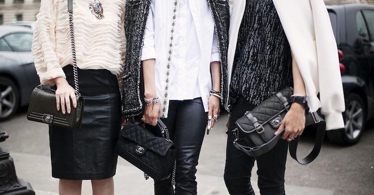 Chanel入門這樣買,這10款經典元素小包款讓初學者好上手!