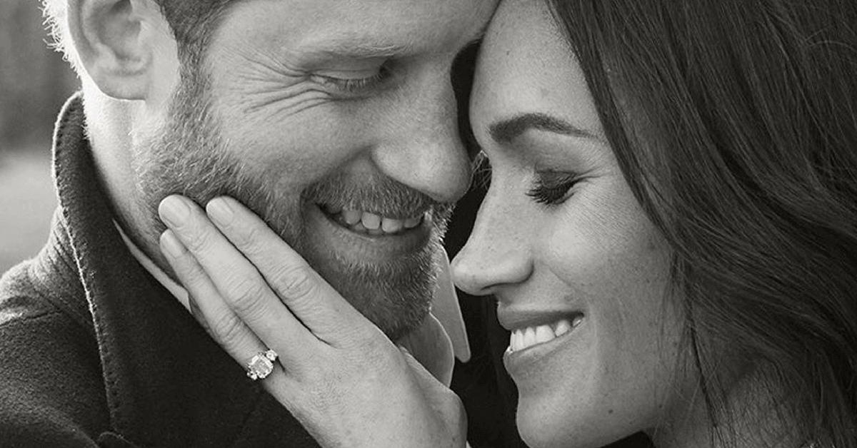 哈利王子竟然挑這時候向Meghan求婚!? 5個妳不知道的皇家婚禮故事