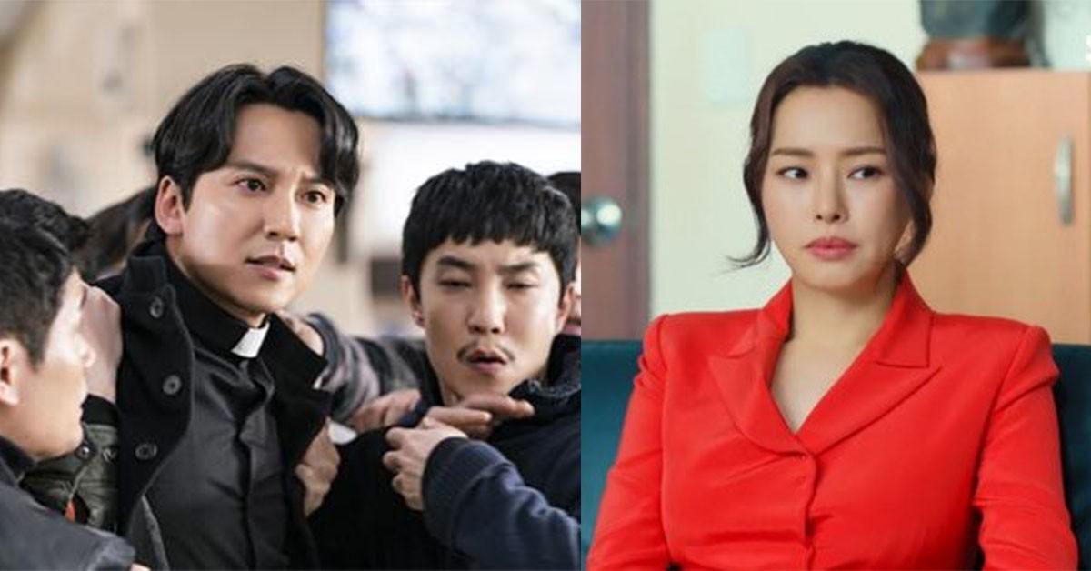 紅到劇迷敲碗第2季?韓劇《熱血祭司》結局收視刷新高!4大看點在這裡