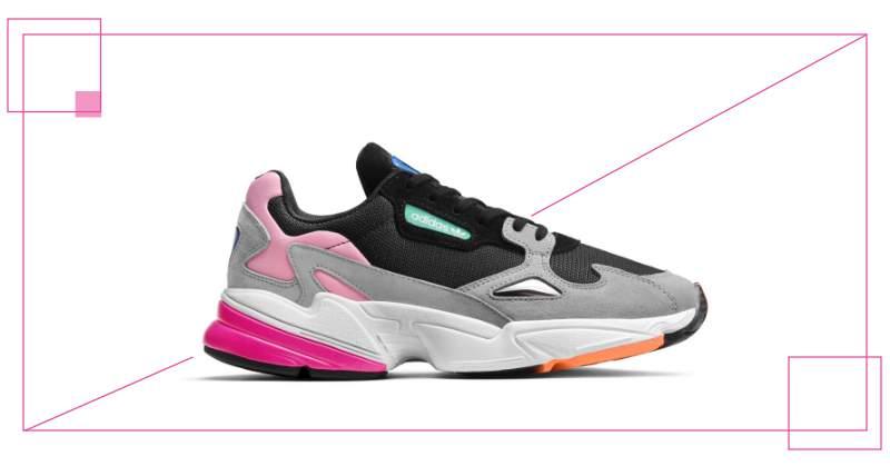 從今天起和男友成雙成對!第一雙由女生角度發想的「老爹鞋」即將正式開賣!