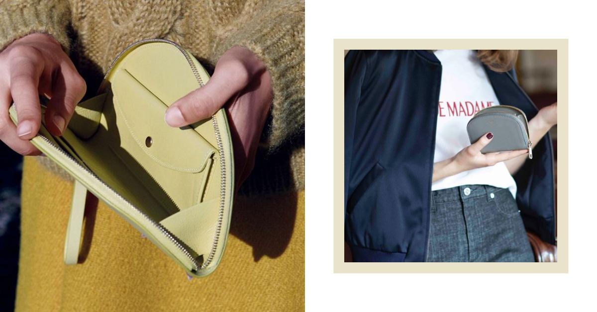 精品也有小資價?LV、Dior、Gucci到Chloé這10款錢包超好入手!