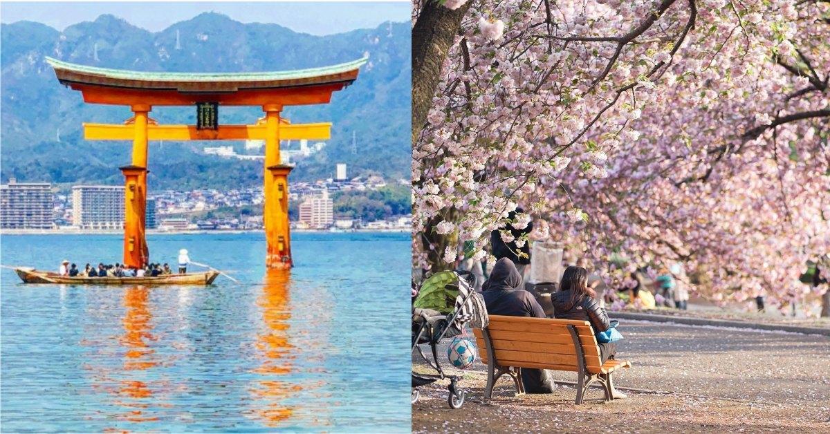 年度最推!日本5大最受遊客歡迎景點總整理!第1名你去過了嗎?