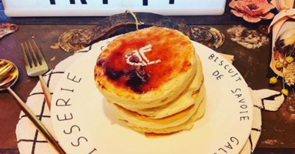 下午茶就吃舒芙蕾鬆餅!推薦台北這5間你嚐過沒?