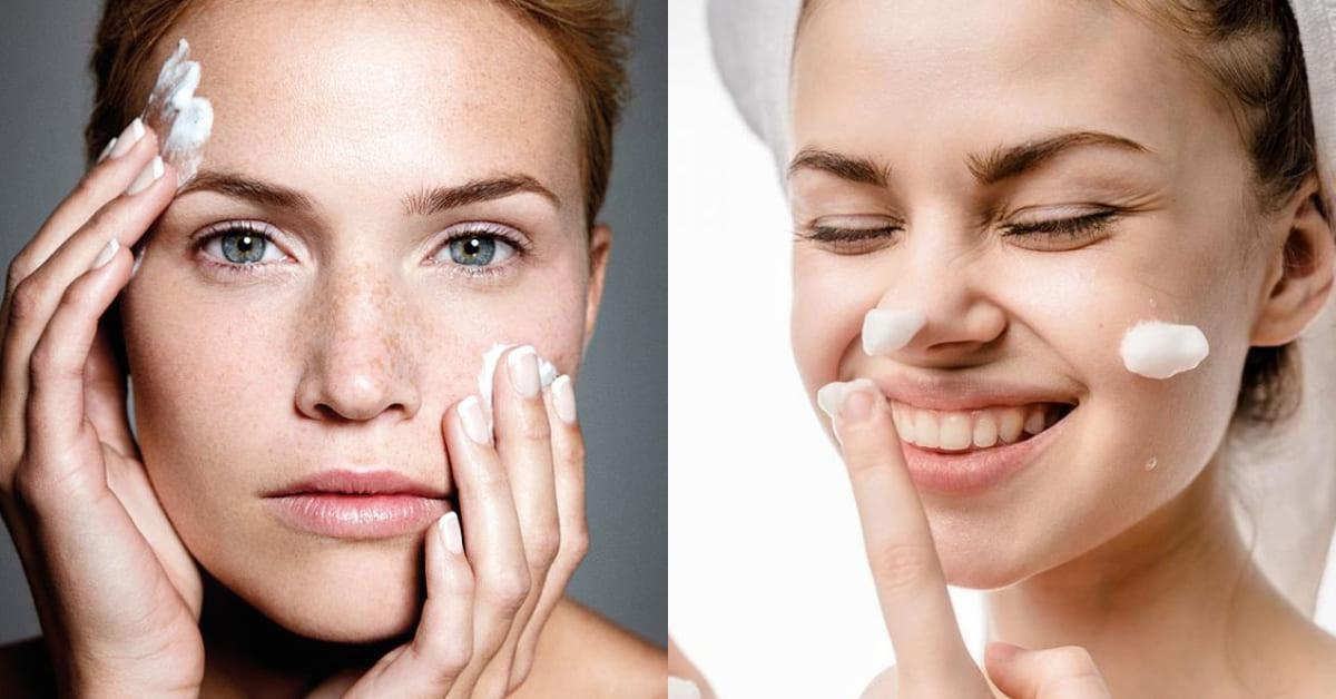 毛孔粗大怎麼辦?4大肌膚問題分析,用對收斂水一周變回水煮蛋肌
