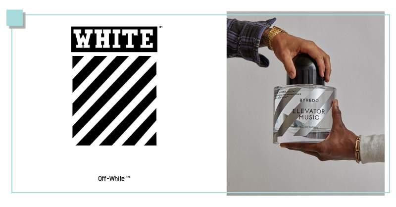 走在潮流尖端的味道!Off-White 與頂級香氛品牌 Byredo 聯名正式開賣!