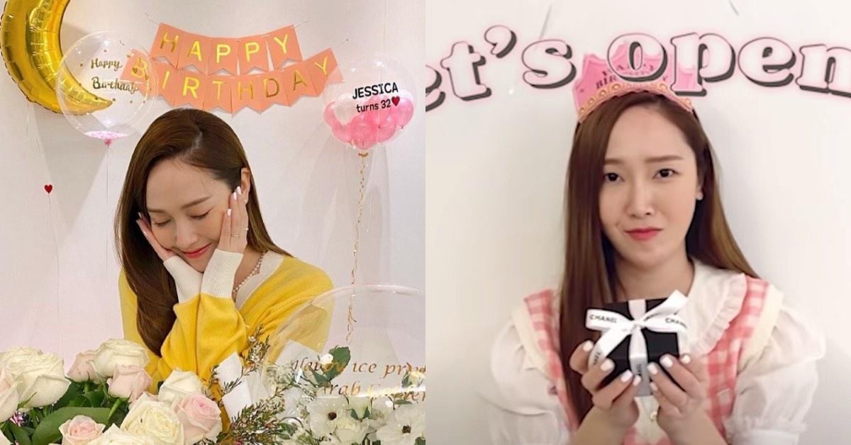 香奈兒精品女神最愛!Jessica32歲生日禮物,白色牛津鞋、Coco Crush都入列!