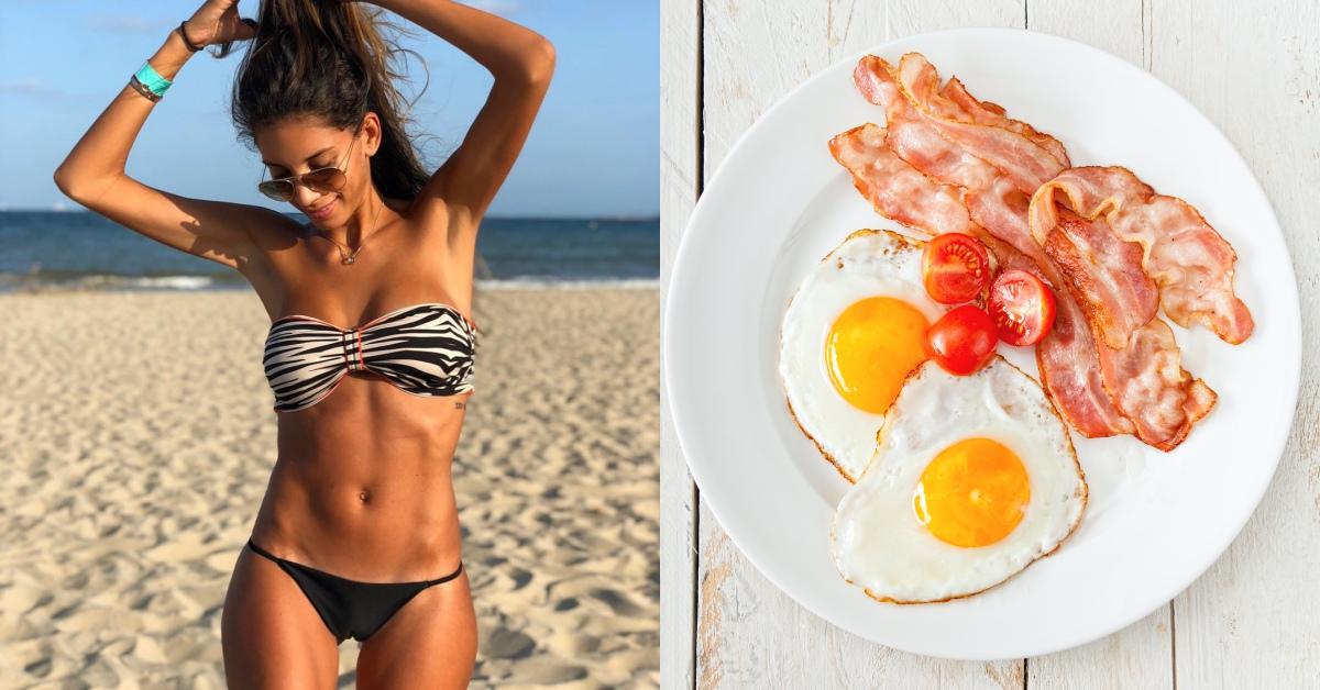 減肥不復胖超困難?用「低碳水飲食法」菜單幫妳維持身材