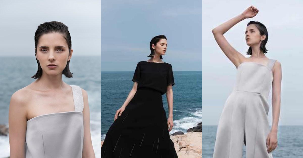 OL最愛的Giordano Ladies也推膠囊系列?簡約輕禮服高質感又實穿
