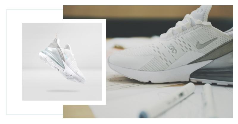 腿部拉長靠這雙!Nike Air Max 270讓你輕鬆長高3公分