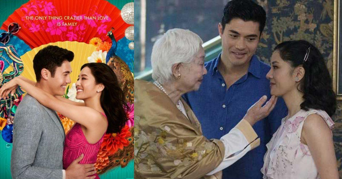 《瘋狂亞洲富豪2》劇情搶先看!續集改編自史上最狂小說,瑞秋、尼克的婚禮將...?