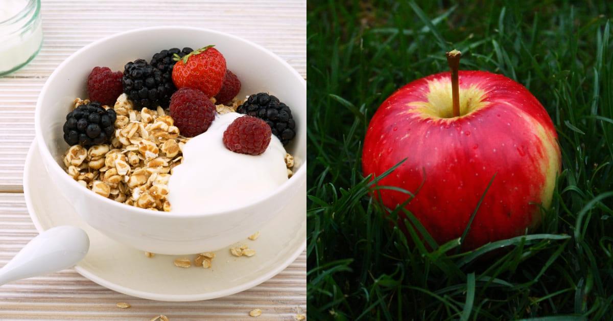 「飽足感食物」推薦這8種!馬鈴薯誤會很大,酪梨能抑制40%食欲,減肥怕挨餓要看這篇!