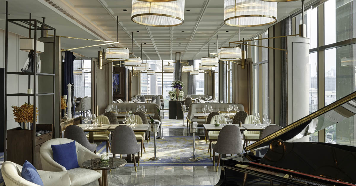 【曼谷達人尼克專欄】行家帶路一同探訪曼谷美味新餐廳